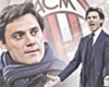 Milan can fly again with Montella - now Silvio must sell to Chinese to reach the skies