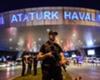 'I had a gun pointed to my head in Turkey terror attack' - Brazil goalkeeper tells of horrific ordeal