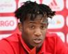 Batshuayi keen to emulate Drogba