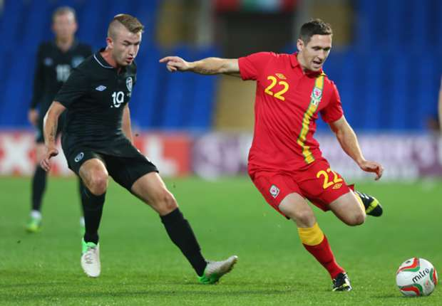 Wales suffer triple injury blow