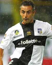 Marco Marchionni, Italy International