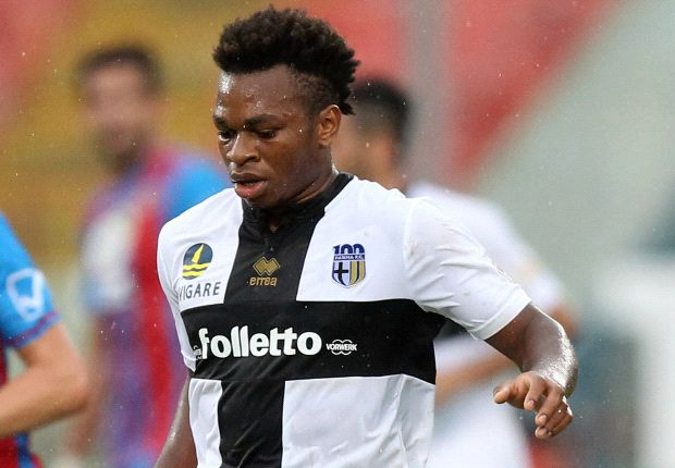 Joel Obi to continue loan stint at Parma till end of 2013/14 season