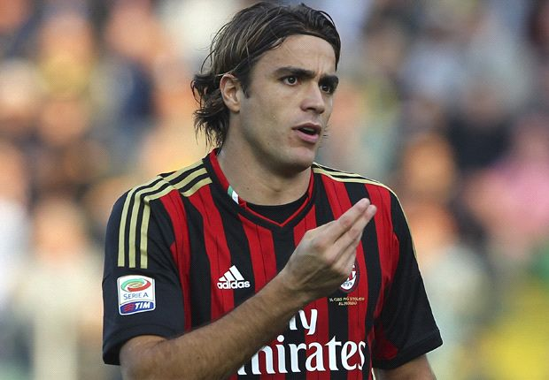 AC Milan open to Matri exit