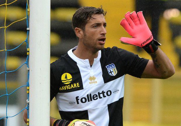 Mirante è al Parma dal 2009