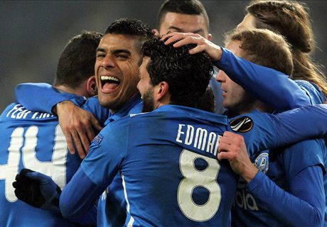 Dnipro deny claims club is set to fold