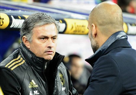 'Pep will take Mourinho out for dinner'