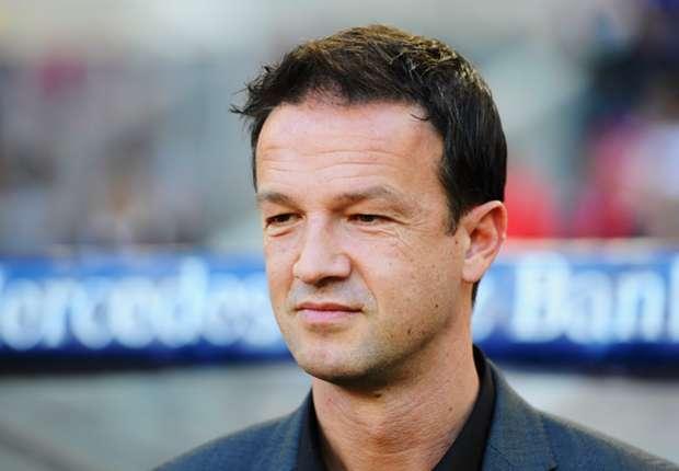 Labbadia dismissal correct, claims Bobic