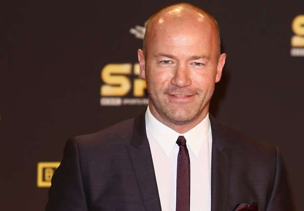 Newcastle can be a match for anyone - Shearer