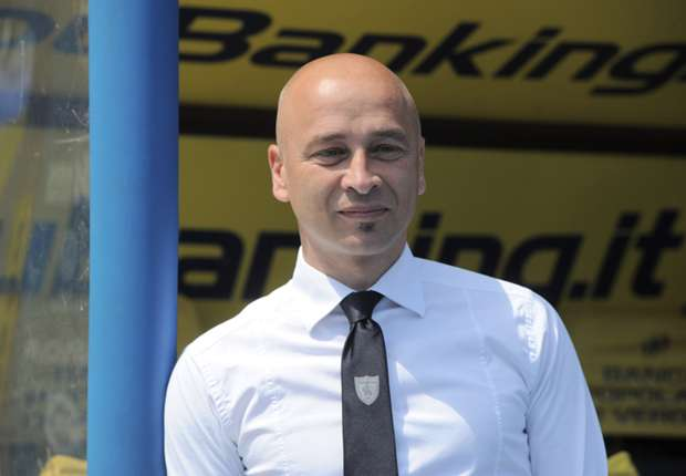Corini returns as Chievo coach