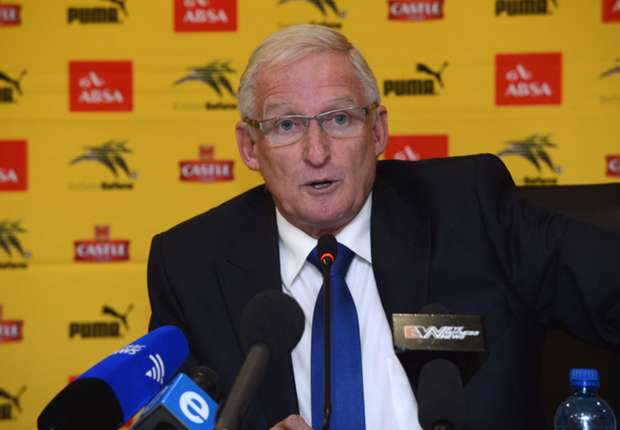 Igesund: 50 million South Africans are behind us for Chan