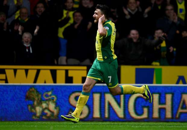 Snodgrass predicts Norwich revival
