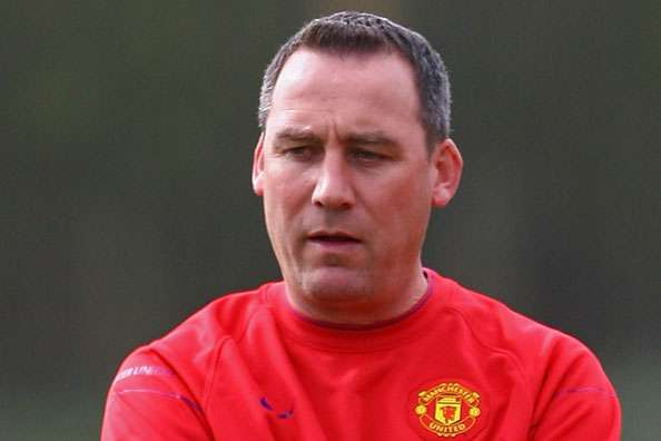 Meulensteen agent confirms 'negotiations' amid Crystal Palace talk