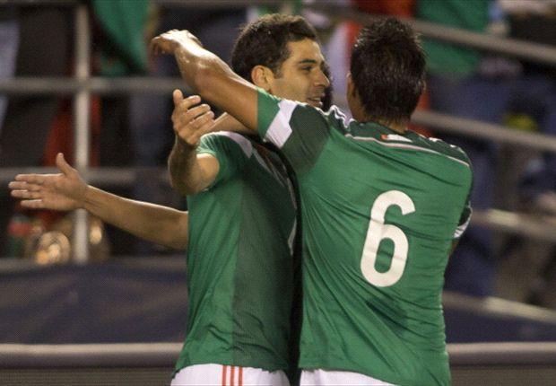 Las 5 claves de México ante Nueva Zelanda