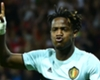 Batshuayi released for Chelsea medical