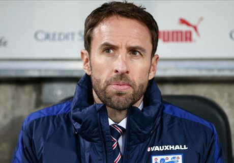 RUMOURS: Southgate rules out England