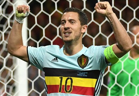 Belgium must win to save PL's reputation