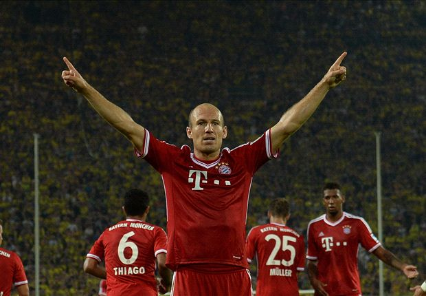 Borussia Dortmund - Bayern Munich Betting Preview: Guardiola's record breakers to come out on top