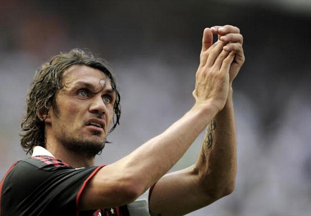 AC Milan are destroying their good work, says Maldini