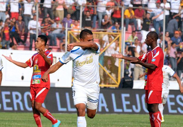 Jon Arnold: Fifth-straight Honduran championship won't come easily for Olimpia