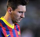 Messi won't leave Barca as long as I'm president - Rosell