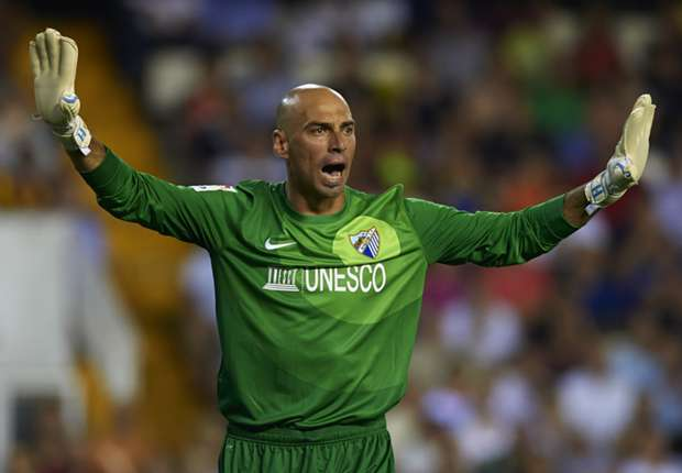 Malaga rule out Caballero & Darder sales