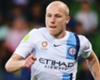 OFFICIAL: Man City sign Aaron Mooy