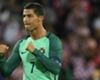 'Ronaldo talked about as he's great'