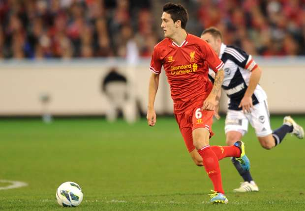 Luis Alberto plans to emulate Coutinho at Liverpool
