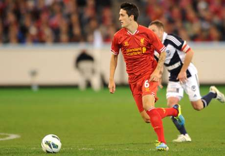 Luis Alberto to leave Liverpool for Lazio