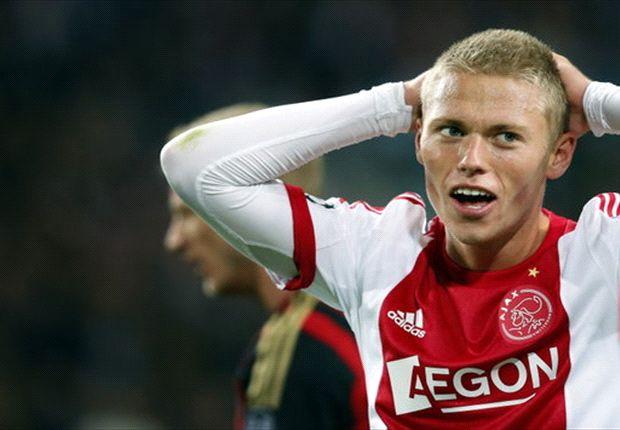Fischer heeft zijn zinnen gezet op de eindzege in het toernooi om de KNVB beker