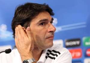 Aitor Karanka (Middlesbrough) | El técnico eliminó al Manchester City de la FA cup con una gran actuación de los españoles Tomás Mejías y Kike.