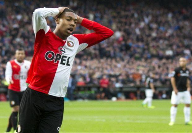 LIVE + Opstellingen: Feyenoord - Heerenveen