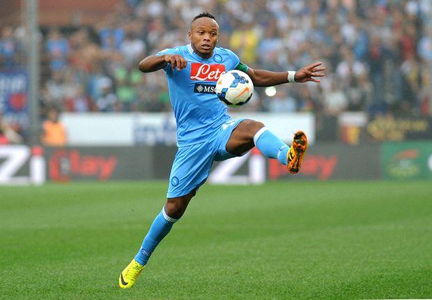 Zuniga knee injury a mystery, says Napoli coach Benitez