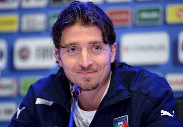 Riccardo Montolivo menilai ada tiga negara yang pantas difavoritkan menjadi juara Piala Dunia 2014