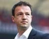 """Fredi Bobic: """"Lassen Seferovic nicht fallen"""""""