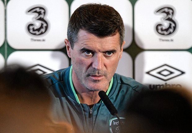 Keane determined to support League of Ireland