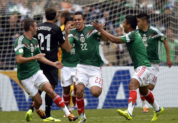 New Zealand - Mexico Betting Preview: Home side to come out fighting after poor first leg