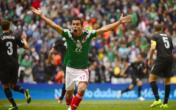 Paul Aguilar - México