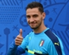 De Sciglio full of praise for Conte