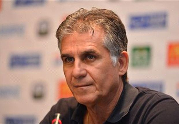 Queiroz to be named South Africa boss after World Cup