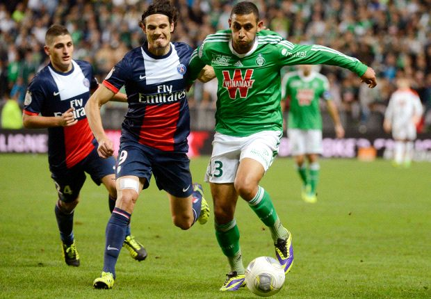 Paris Saint-Germain - Saint-Etienne Betting Preview: Cup holders to cause more problems for les Parisiens