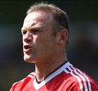 ENGLAND: Rooney faces crucial summer at Man Utd