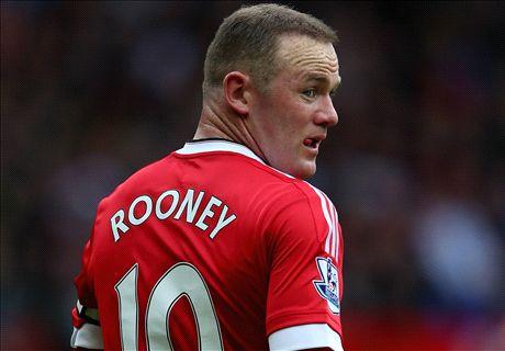 Rooney reveals position under Mourinho