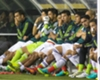 Jesus Corona: Mexico players thought about retiring after Chile defeat