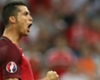 Ronaldo TOLD Moutinho to take pen