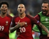 Poland 1-1 Portugal (3-5 on pens): Quaresma sends Seleccao into semi-finals
