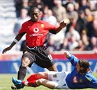 Djemba-Djemba: 'ISL is very competitive'