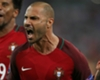 'Other CR7 ' Quaresma finally shining