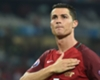Ronaldo omitted from Portugal squad due to lack of fitness