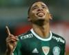 Gabriel Jesus chegou ao nono gol neste Brasileirão